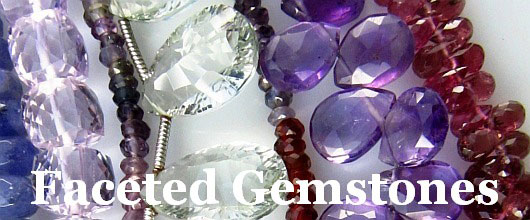 Wholesale, High Quality Gemstone Beads - Magpie Gemstones