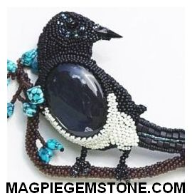 Why you should buy your beads from Magpie Gemstones