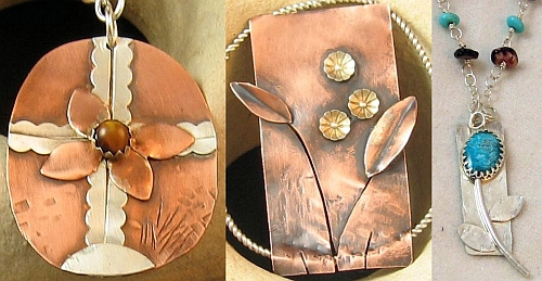 Soldering jewelry 101 for How to solder copper jewelry