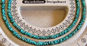 How To Make A Multistrand Beaded Necklace With Gemstones